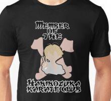 Haninozuka Karate Club Unisex T-Shirt