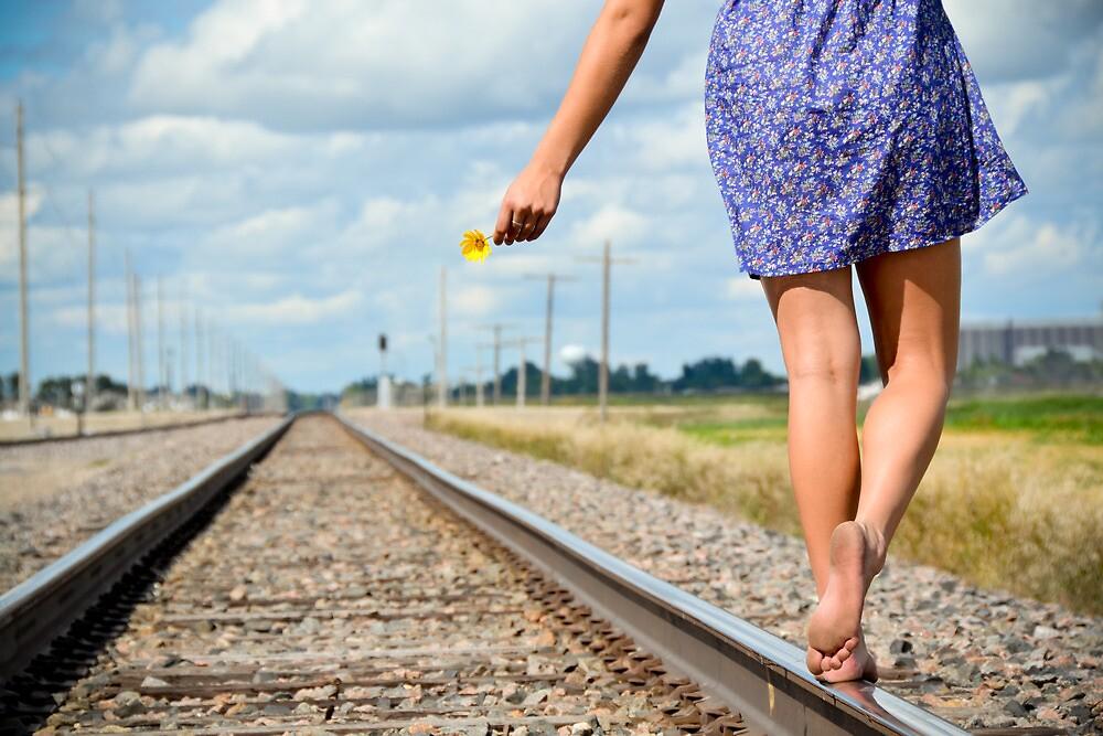 Break Free, Like a Runaway. by Brianne Lee