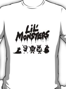 Lil' Monsters T-Shirt