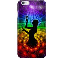Illumination - iphone case iPhone Case/Skin