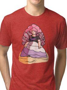 Mrs. Universe Tri-blend T-Shirt