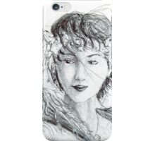 Beauty Looks This Way iphone case iPhone Case/Skin
