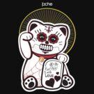 El Gato Muerto by MADE BY JROCHÉ