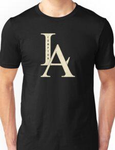 Compton los angeles rap Unisex T-Shirt