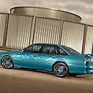 Holden VR Commodore by John Jovic