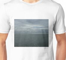 Sky and Ocean Unisex T-Shirt