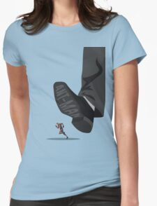 Ant-Man  Womens Fitted T-Shirt