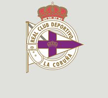 Deportivo La Coruna FC T-Shirt