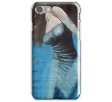 Mitt Liv iPhone Case/Skin