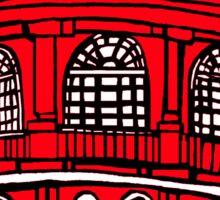 Opera house Sticker