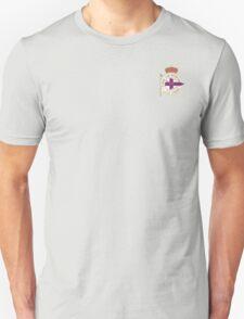 Deportivo La Coruna F.C. T-Shirt