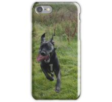 Gibbs to the rescue iPhone Case/Skin