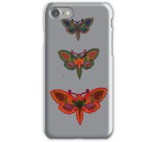 Flutterby iPhone Case/Skin