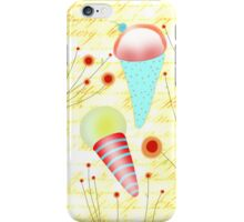 It's like we're sweet chasing all those stars  iPhone Case/Skin