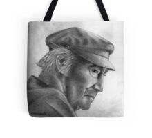 The Poet Odysseas Elitis Tote Bag