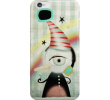 Rainbow Penguin iPhone Case/Skin