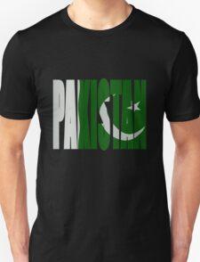Pakistani flag T-Shirt