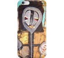 arteology iphone fine art 19 iPhone Case/Skin