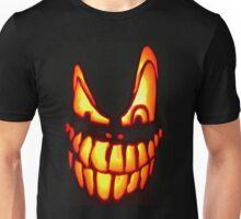 PUMPKIN FACE I Unisex T-Shirt