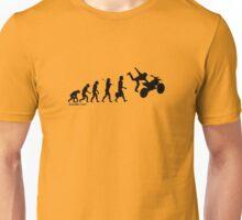 Just Another T-Shirt - Moto Evo Unisex T-Shirt