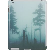 Dark forest iPad Case/Skin