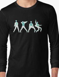 Let's Rock! Long Sleeve T-Shirt