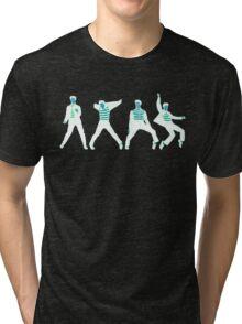 Let's Rock! Tri-blend T-Shirt
