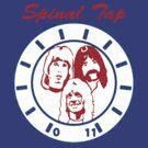 Spinal Tap by Rich Anderson