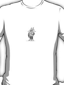 Robot in disguise (alt) T-Shirt