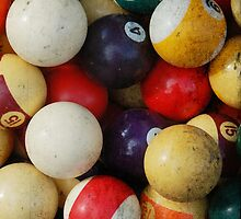 Balls by Robert Baker