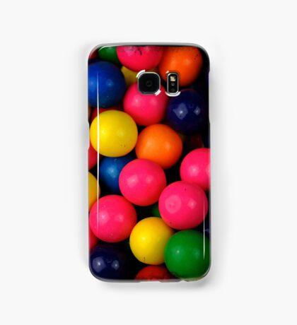 Gumballs Samsung Galaxy Case/Skin