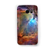 The Orion Nebula Samsung Galaxy Case/Skin