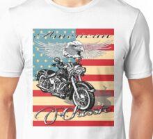 Classic Harley Hog Unisex T-Shirt