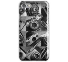 Camera Collection iPhone Case/Skin