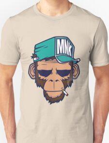 New MNK Monkey Shirts 2015 2016 T-Shirt