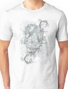 Heraldry Knight Unisex T-Shirt