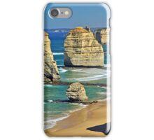 Twelve Apostles HDR iPhone Case/Skin