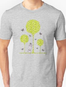 Tree Abstraction7 T-Shirt