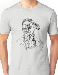 Baboonery #1 Unisex T-Shirt