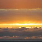 Wagoe Beach WA Sunset by Colin Dixon