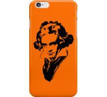 Ultra-Violins iPhone Case/Skin