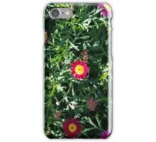 Button Flowers... iPhone Case/Skin