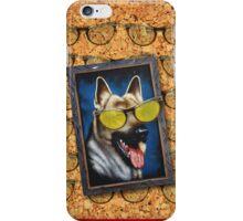 Seeing Eye Dog iPhone Case/Skin
