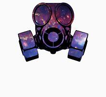 Galaxy Mask T-Shirt