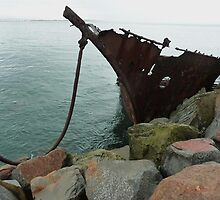 Adolphe (built 1902 - wrecked 1904) by DashTravels
