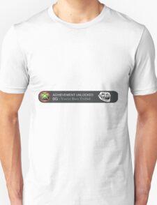 Trolling Achievement  T-Shirt