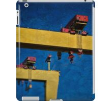 Belfast Giants iPad Case/Skin