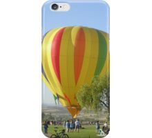 Balloon and Tree... iPhone Case/Skin