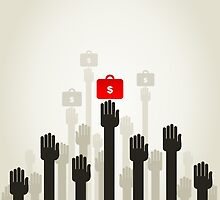 Hand business5 by Aleksander1