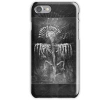 Petroglyph II iPhone Case/Skin
